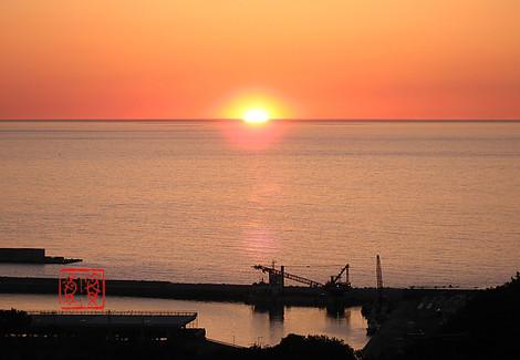 Sunset023520150612