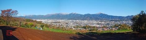 Tanzawa20191129panorama